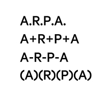 ARPA Journal